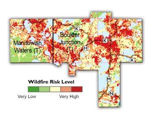 boulder-mani risk map
